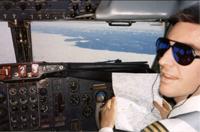 Me as a 727 F/O