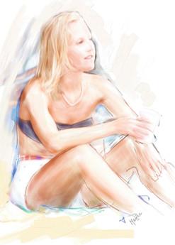Susanne Painting 555