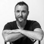 Simon Ashby Portrait