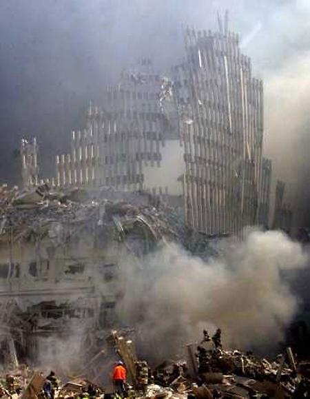 9/11 World Trade