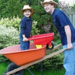 Devin Wheelbarrow