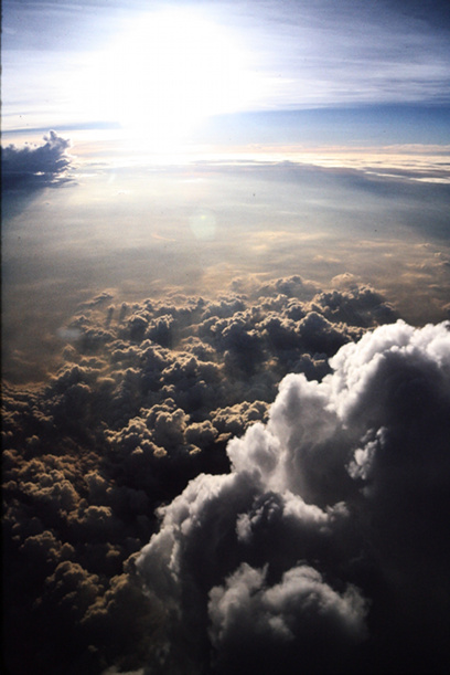 Brians Cloud Photo