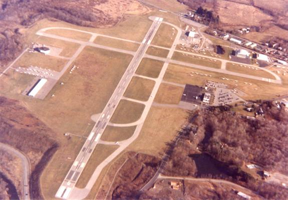 POU airport - NY