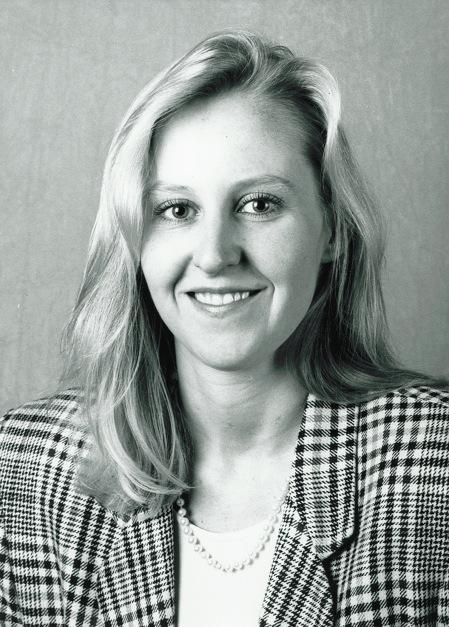 Susanne Jensen - GE Capital photo