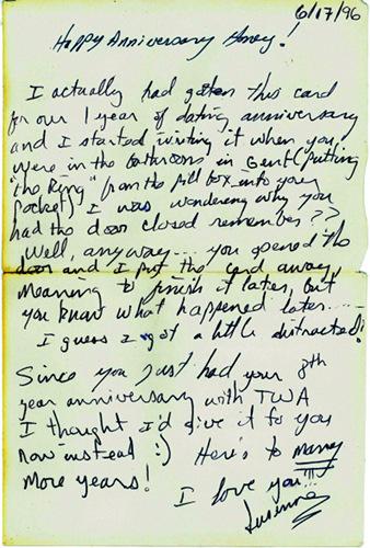 Susannes Engagement Letter 500