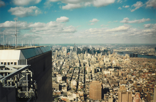 Top of World Trade