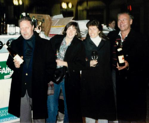727 Crossing Crew Jan 1990