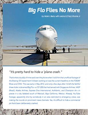 Airways - Big Flo Flies No More