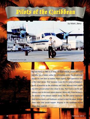 Airways - Pilots of the Caribbean