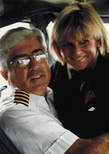 Capt Joe Burke