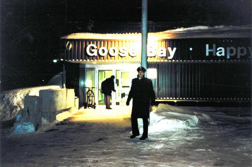 MLB Goose Bay