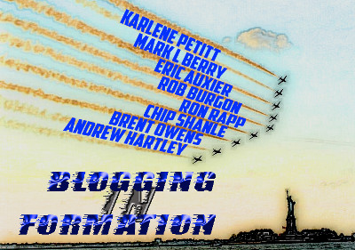 Blogging-in-Formation Partners