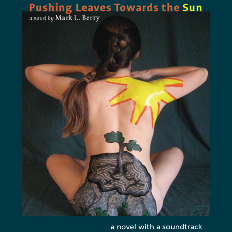 Pushing Leaves Towards the Sun for Audible 800