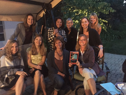 Libertyville Book Club - web500
